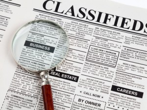 5 ways that LinkedIn is better than classified ads for finding a job