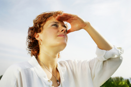 Enhancing your visibility