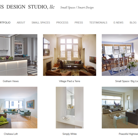 Higgins Design Studio