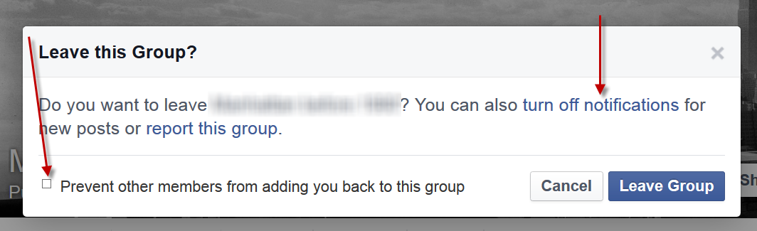Facebook Marketing – a Facebook Group Case Study – LisaMarie