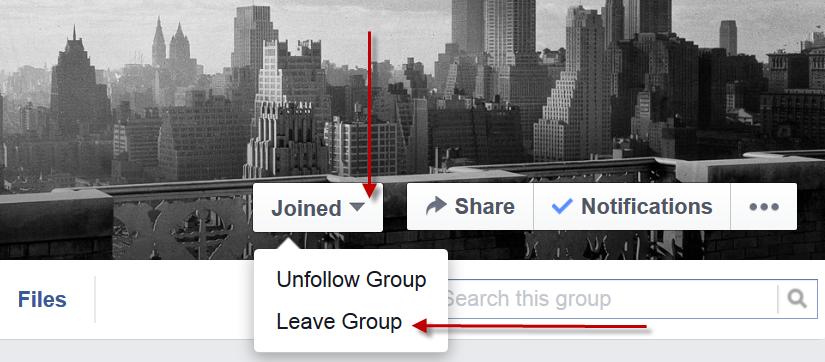 Facebook Marketing – a Facebook Group Case Study