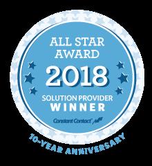 2018 Certificate